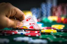 Woods Pro Provision For Poker Game Collectives